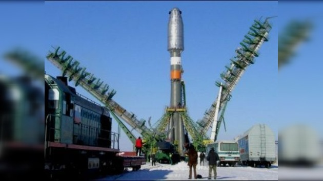 El primer lanzamiento del Soyuz/ST de Kourou tendrá lugar en septiembre