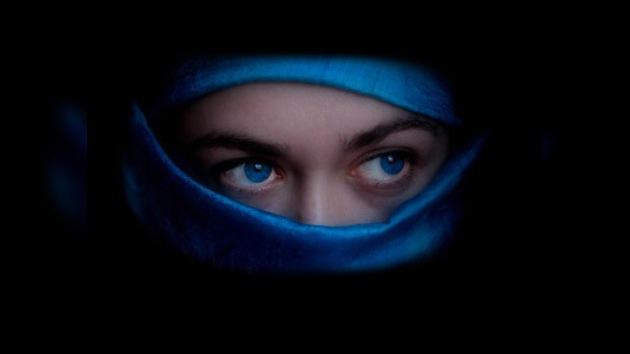 """Musulmanes en España: """"El burka parece el principal problema del país"""""""
