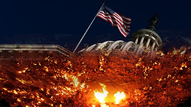 """Economista: """"Los años 2015 y 2020 serán un auténtico infierno para Estados Unidos"""""""