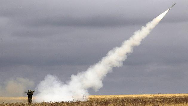 Brasil fabricará sistemas de misiles portátiles rusos Igla-S
