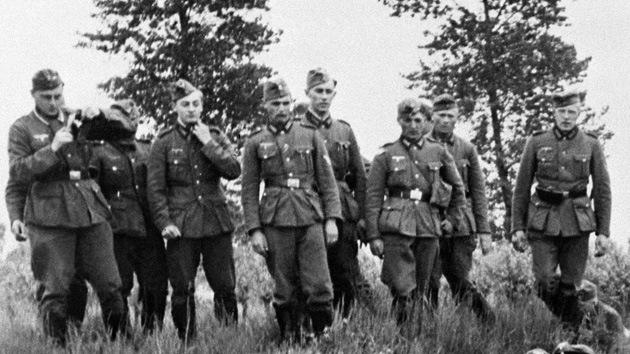 El último ejército de Hitler: desclasifican las pruebas de su existencia en los años 1950