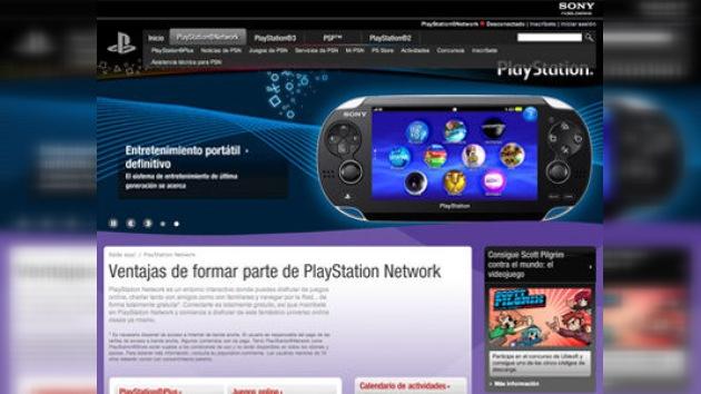 Sony restablecerá esta semana algunos de los servicios de PlayStation Network