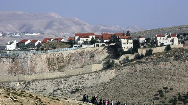 Palestina amenaza con llevar a Israel ante la Corte Penal Internacional