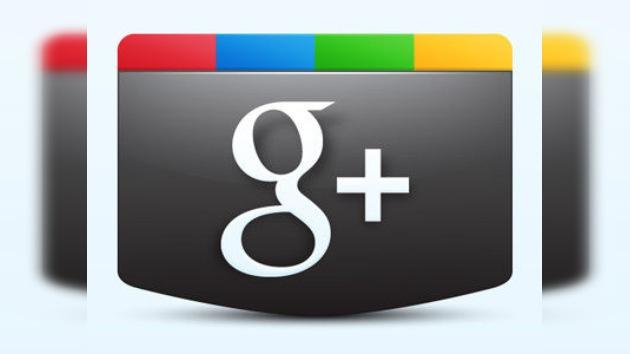 RT suma con Google+