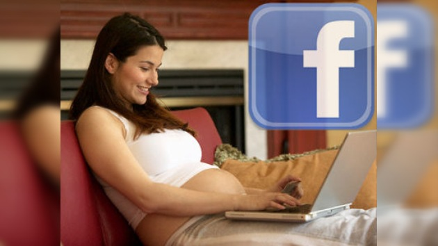 """Nace una nueva función en Facebook que permite """"añadir niños"""" en gestación"""