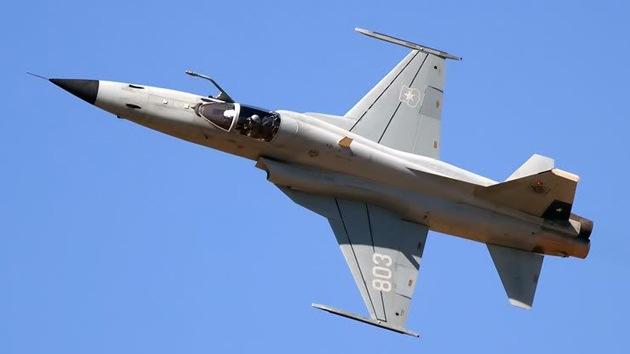 Chile ofrece aviones caza a Uruguay, para comprárselos a Dinamarca
