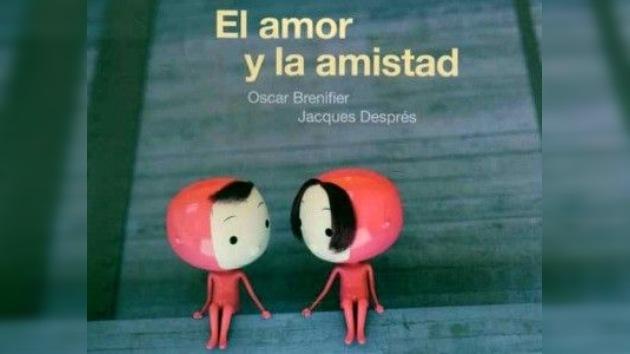 Amor, amistad y el sentido de la vida: un filósofo para niños