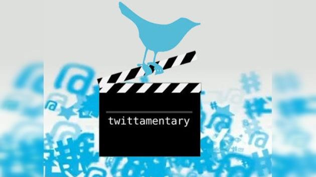 Las historias de twitter se convierten en película