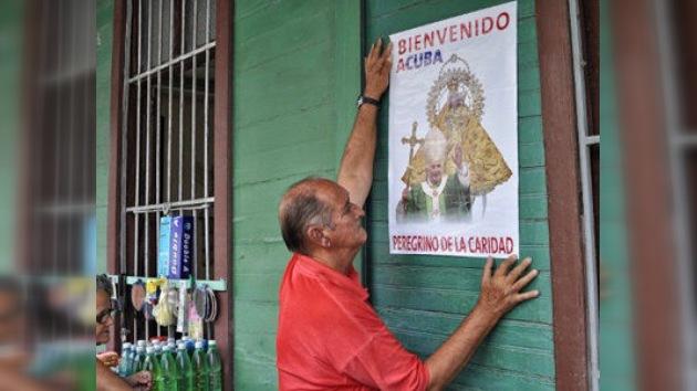 """Cuba recibe con """"respeto"""" las críticas del Papa a la ideología marxista"""