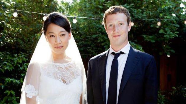 Mark Zuckerberg es tacaño, revelan medios italianos