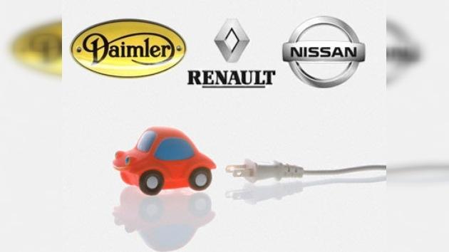 Nissan y Daimler pactan una alianza