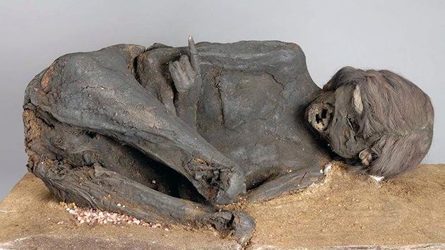 Resuelven el misterio de una momia inca hallada hace más de un siglo: ¿Víctima ritual?