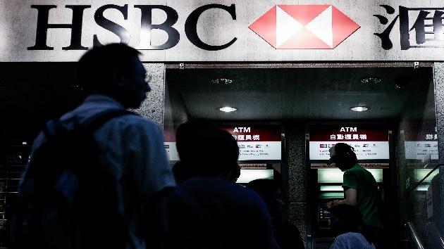 HSBC 'invierte' millones en multar el lavado de dinero