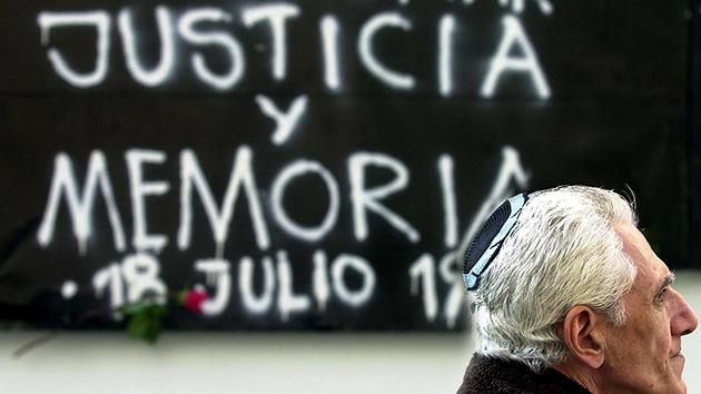 Argentina: El Parlamento aprueba un acuerdo con Irán sobre el atentado a la AMIA