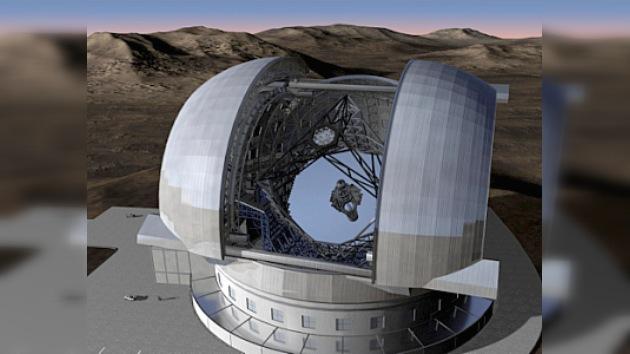 """Chile """"astronómicamente"""" le dobla la mano al terremoto"""