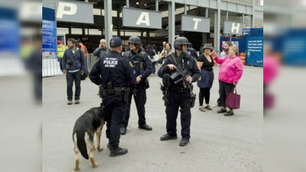 """EE. UU. investiga una amenaza terrorista """"creíble"""" en vísperas del 11-S"""
