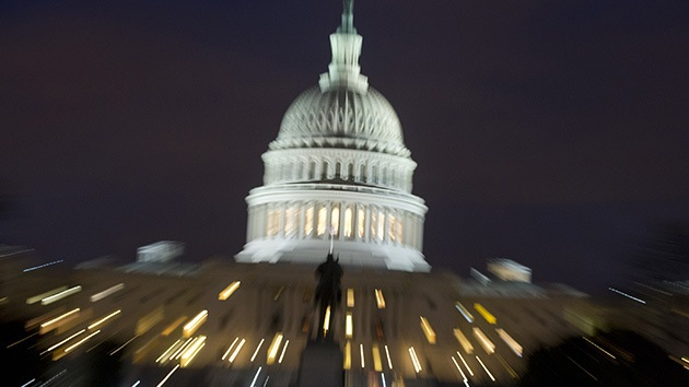 El Congreso de EE.UU. no logra evitar el secuestro presupuestario
