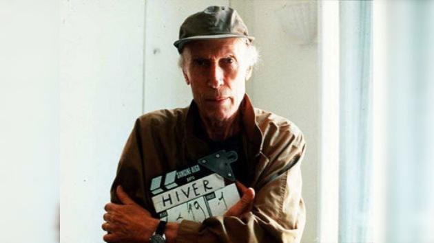 Fallece el cineasta francés Eric Rohmer, símbolo de la Nouvelle Vague