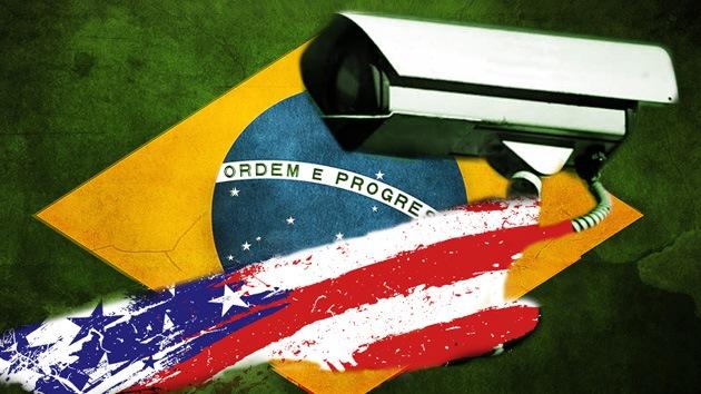 Brasil exige explicaciones a EE.UU. por la vigilancia masiva a sus ciudadanos