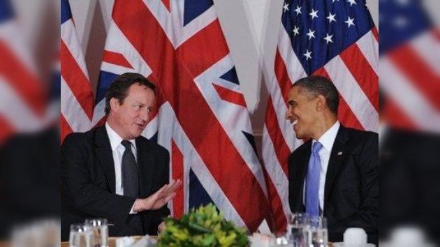 El dilema de Obama y Cameron, ¿salir o no de Afganistán?