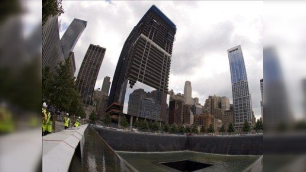 Los neoyorquinos ya no temen que se produzca un nuevo 11-S