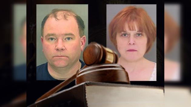 Adopción asesina: dictan la sentencia a una pareja estadounidense que mató a su hijo ruso