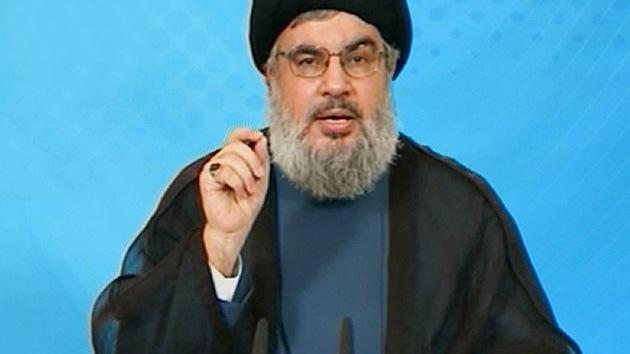 """Hezbolá convoca en Líbano una semana de """"rabia"""" contra el filme, sin atacar embajadas"""