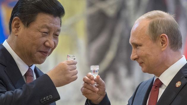 La era del Imperio Celeste: ¿Por qué China ganó la crisis ucraniana?