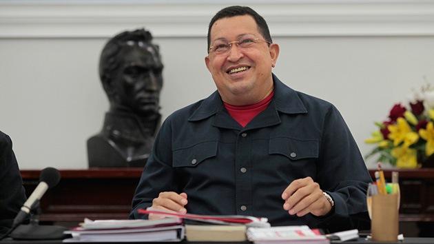 Chávez no dejará su cargo durante la campaña presidencial