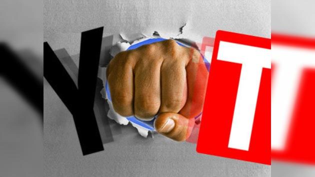 Pakistán levanta el bloqueo de YouTube