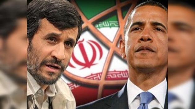 Irán afirma que las noticias sobre  pruebas de la bomba nuclear son falsas