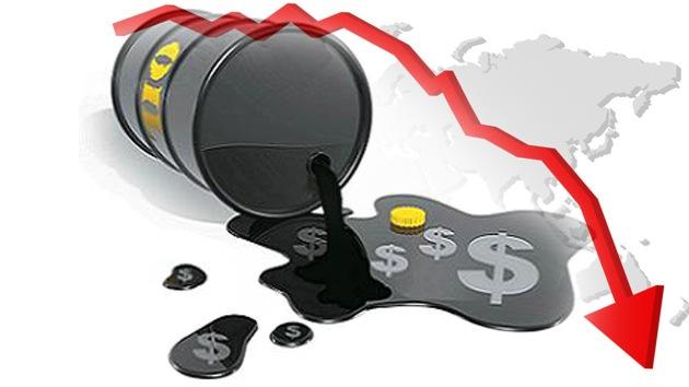 Analistas auguran una pronta y brusca caída de los precios del crudo
