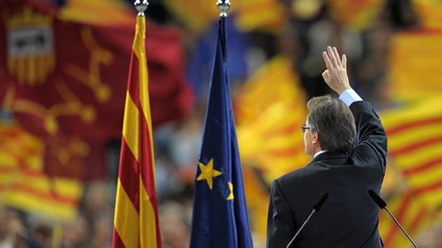 Cataluña acude a las urnas con un ojo puesto en la soberanía