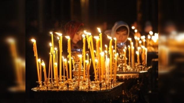 Fue muerto el asesino del sacerdote ortodoxo ruso Daniil Sysóev
