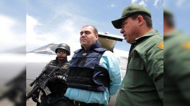 Colombia extradita a Venezuela al narco Walid Makled, reclamado también por EE. UU.