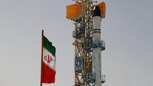 Carrera espacial: Irán lanzará tres satélites este sábado