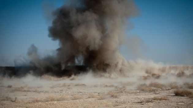 Afganistán: fuerte explosión se cobra la vida de 10 menores