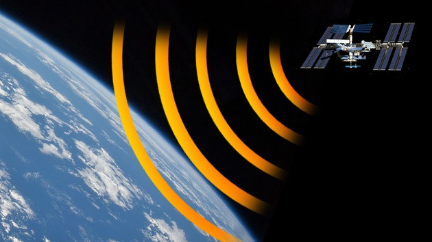 Sientan las bases del internet espacial