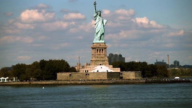 El calentamiento global haría desaparecer la Estatua de la Libertad y la Torre de Londres