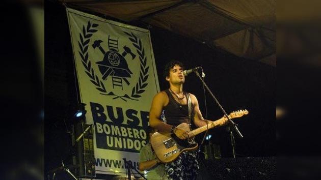 Cantautor Pedro Suárez apoya compromiso de España con la Amazonía peruana