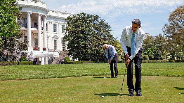 """Cheney: """"Obama prefiere jugar al golf antes que tratar la crisis de Oriente Medio"""""""