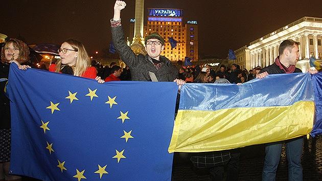 """Experto: """"La UE debe centrarse en sus problemas internos, no en Ucrania"""""""