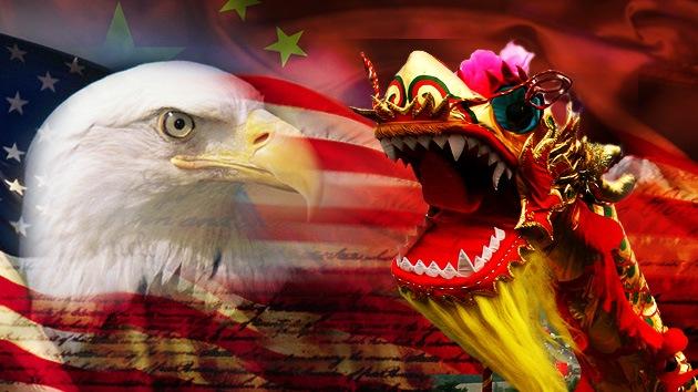 """China aboga por construir un mundo """"desamericanizado"""" sin """"la hipocresía"""" de EE.UU."""