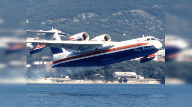 24 empresas rusas participarán en FIDAE 2010