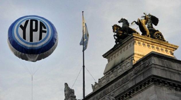 España 'ladra pero no muerde' a Argentina