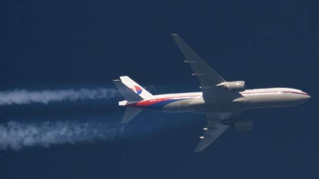 Un simulacro militar de EE.UU., ¿causa del misterioso final del vuelo MH370?