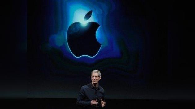 El iPhone 4S decepciona al público y a los inversores