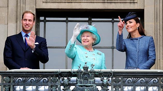 Los ingresos de la realeza británica crecen como la espuma