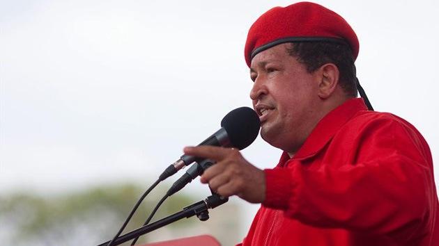 Chávez: estos 100 días decidirán el futuro venezolano de los próximos 100 años