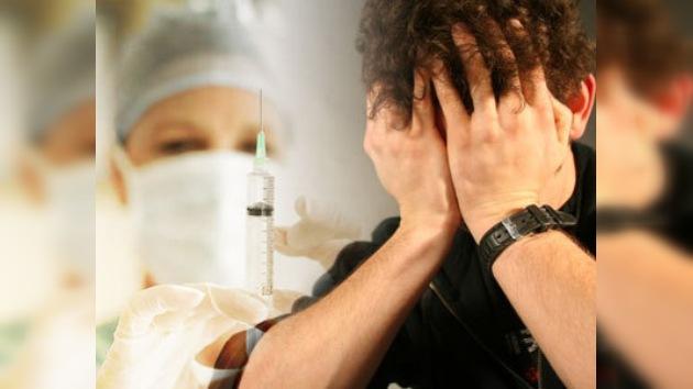 Crearon vacuna contra el estrés